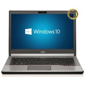 Fujitsu LifeBook E746 (A)