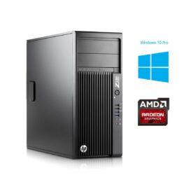 HP Z230 Tower Workstation