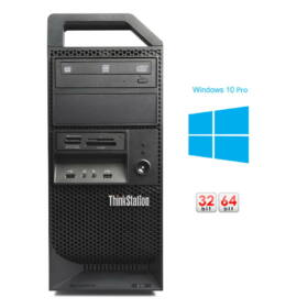 Lenovo ThinkStation E31