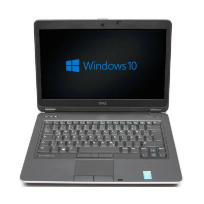 Dell Latitude E6440 (A-)