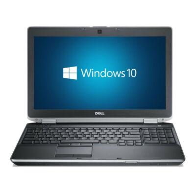 Dell Latitude E6530 (A)