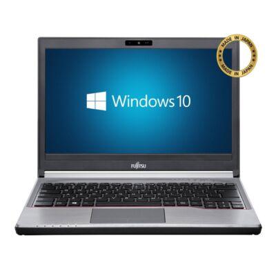 Fujitsu LifeBook E736 (B)
