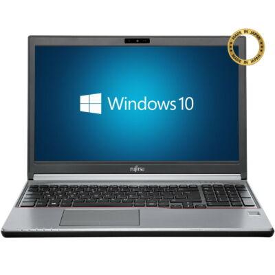 Fujitsu LifeBook E756 (A)