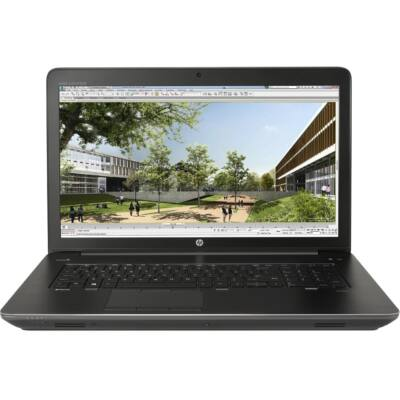 HP ZBook 17 G3 Mobile Workstation (A)