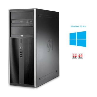 HP Elite 8300 CMT